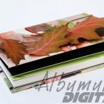 albume digitale hard cover