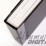 albume digitale hard cover